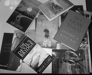 Antiguan and Barbudan books